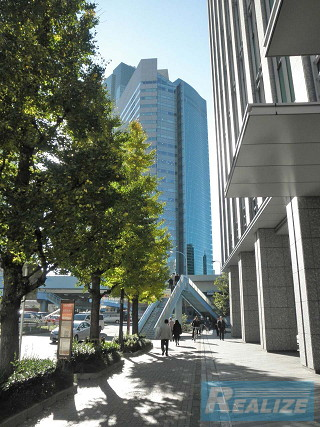中央区銀座の賃貸オフィス・貸事務所 銀座三井ビルディング