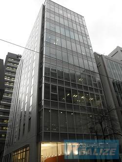 中央区日本橋の賃貸オフィス・貸事務所 日本橋さくら通りビル