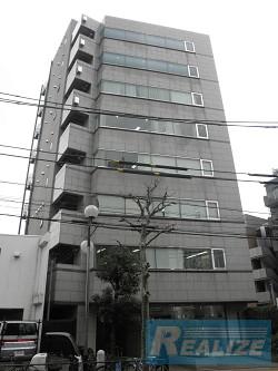新宿区高田馬場の賃貸オフィス・貸事務所 Foresight高田馬場