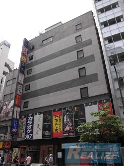 豊島区東池袋の賃貸オフィス・貸事務所 三経33ビル
