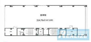 中央区日本橋大伝馬町の賃貸オフィス・貸事務所 岩清日本橋ビル