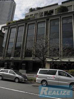 千代田区紀尾井町の賃貸オフィス・貸事務所 新紀尾井町ビル