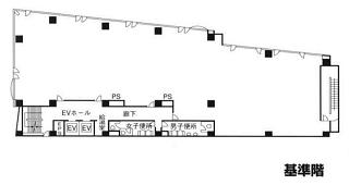 豊島区南大塚の賃貸オフィス・貸事務所 南大塚ビル