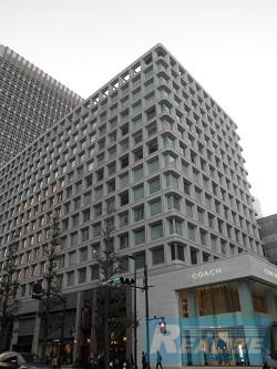千代田区丸の内の賃貸オフィス・貸事務所 三菱ビル