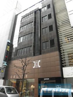 中央区銀座の賃貸オフィス・貸事務所 銀座カリオカビル