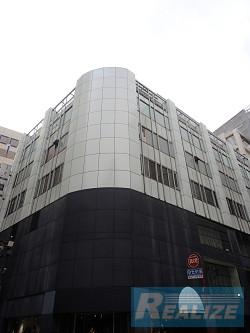 新宿区新宿の賃貸オフィス・貸事務所 カワノビル