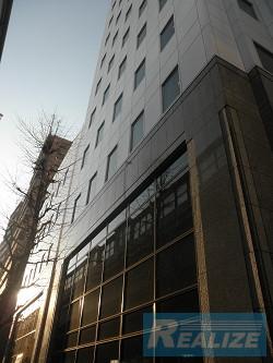 渋谷区本町の賃貸オフィス・貸事務所 初台共同ビル