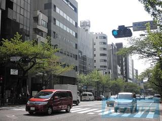千代田区九段北の賃貸オフィス・貸事務所 市ヶ谷東急ビル