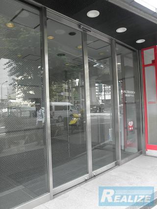 品川区西五反田の賃貸オフィス・貸事務所 いちご西五反田ビル