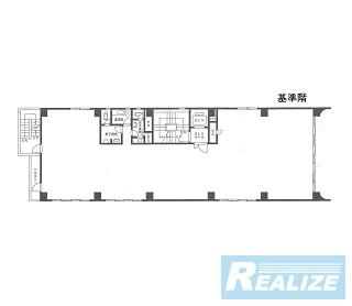 江東区亀戸の賃貸オフィス・貸事務所 TPCビル