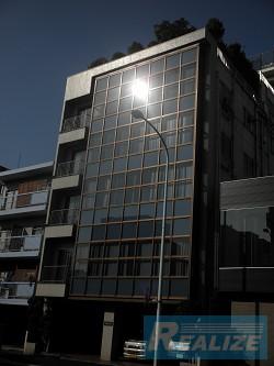 新宿区天神町の賃貸オフィス・貸事務所 プラスパービル