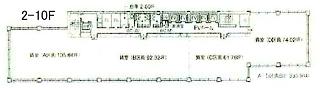 千代田区神田錦町の賃貸オフィス・貸事務所 一ツ橋SIビル