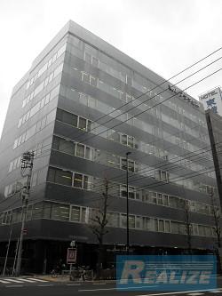 台東区駒形の賃貸オフィス・貸事務所 駒形プラザビル