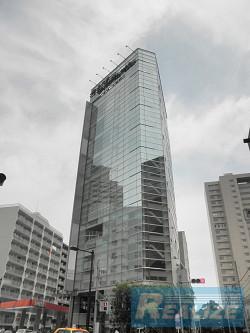 中央区新川の賃貸オフィス・貸事務所 永代橋エコピアザビル