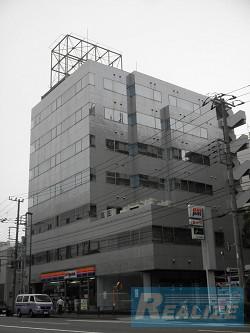 品川区東品川の賃貸オフィス・貸事務所 ヤダビル