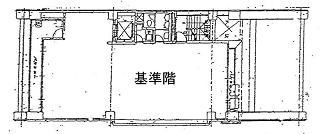 千代田区外神田の賃貸オフィス・貸事務所 今井ビル