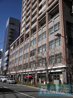 品川区東五反田の賃貸オフィス・貸事務所 TK池田山ビル