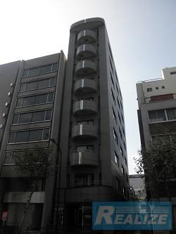 千代田区内神田の賃貸オフィス・貸事務所 NTビル