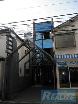 渋谷区神宮前の賃貸オフィス・貸事務所 神宮前NTビル
