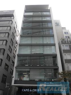 千代田区飯田橋の賃貸オフィス・貸事務所 ロックビレイビル
