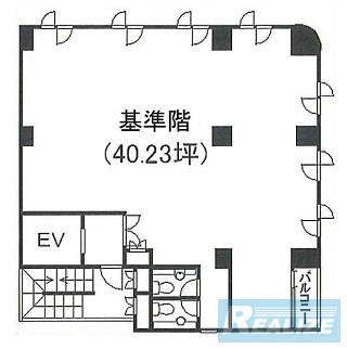 文京区湯島の賃貸オフィス・貸事務所 マザービル