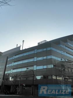 台東区池之端の賃貸オフィス・貸事務所 いちご池之端ビル