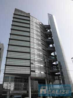 品川区南大井の賃貸オフィス・貸事務所 新南大井ビル