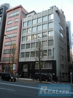 文京区湯島の賃貸オフィス・貸事務所 利根川第2ビル