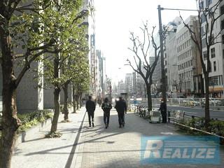 渋谷区渋谷の賃貸オフィス・貸事務所 渋谷南東急ビル