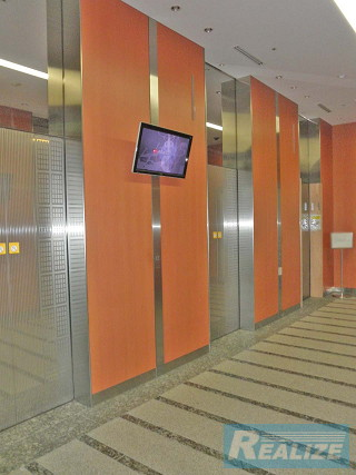 港区白金の賃貸オフィス・貸事務所 NBFプラチナタワー