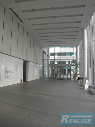 品川区東品川の賃貸オフィス・貸事務所 品川シーサイドウエストタワー