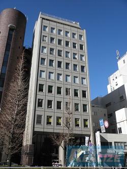 台東区浅草橋の賃貸オフィス・貸事務所 第五菊星ビル本館