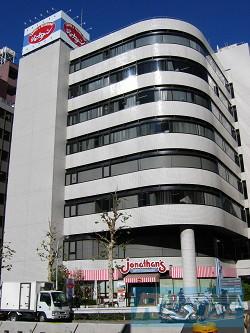 新宿区西新宿の賃貸オフィス・貸事務所 日東星野ビル