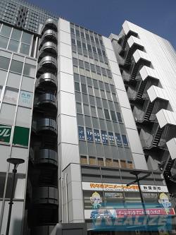 千代田区外神田の賃貸オフィス・貸事務所 新秋葉原ビル