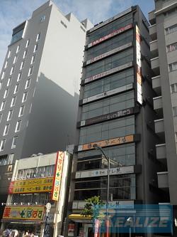 台東区雷門の賃貸オフィス・貸事務所 いちごパゴダ浅草