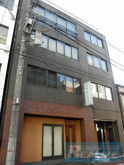 台東区松が谷の賃貸オフィス・貸事務所 浅草K2ビル