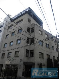 渋谷区恵比寿西の賃貸オフィス・貸事務所 EBISUーWEST