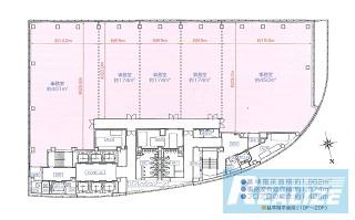 千代田区有楽町の賃貸オフィス・貸事務所 有楽町イトシア