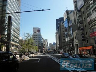 港区赤坂の賃貸オフィス・貸事務所 ミッドタウンイースト