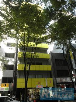渋谷区渋谷の賃貸オフィス・貸事務所 第27SYビル