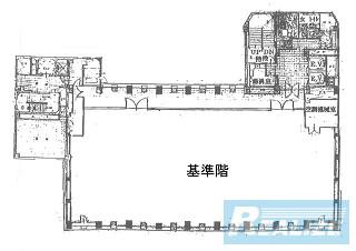 豊島区東池袋の賃貸オフィス・貸事務所 東京信用金庫本店ビル