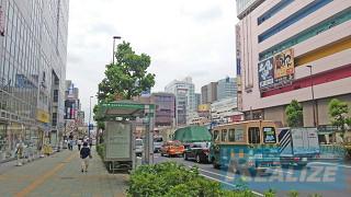 墨田区江東橋の賃貸オフィス・貸事務所 東京トラフィック錦糸町ビル