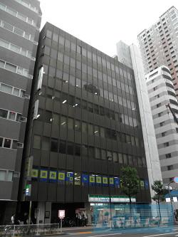 豊島区西池袋の賃貸オフィス・貸事務所 明光ビル
