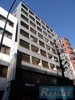 渋谷区幡ヶ谷の賃貸オフィス・貸事務所 第一笹塚ビル