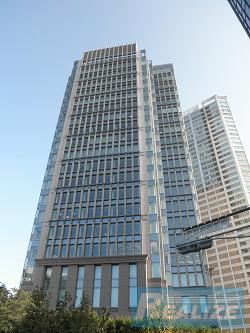 港区赤坂の賃貸オフィス・貸事務所 赤坂ガーデンシティ