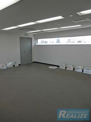 渋谷区大山町の賃貸オフィス・貸事務所 代々木上原ウエストビル