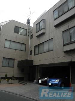 新宿区高田馬場の賃貸オフィス・貸事務所 安永ビル