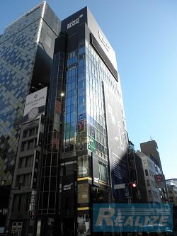 中央区銀座の賃貸オフィス・貸事務所 モンブラン銀座ビル