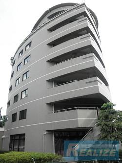 港区西麻布の賃貸オフィス・貸事務所 NK青山ホームズ