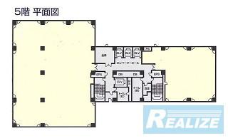 中央区日本橋兜町の賃貸オフィス・貸事務所 兜町第1平和ビル